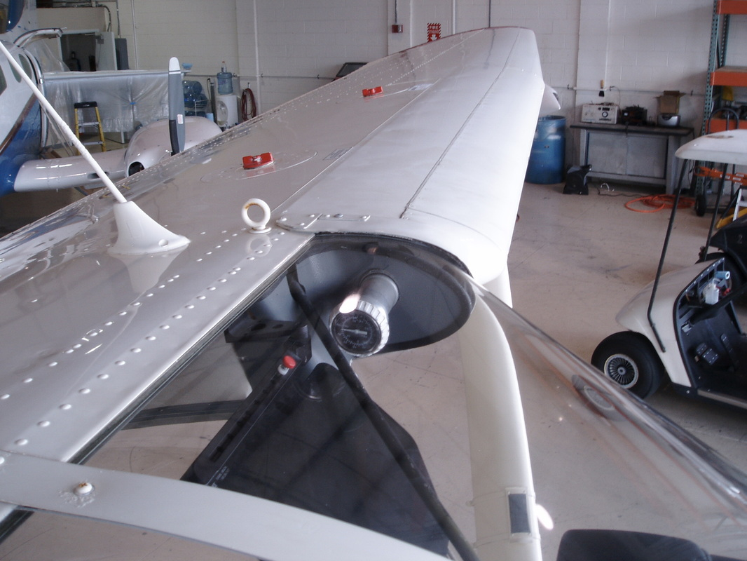 SOLD 1977 Cessna A185F - Plane Country Aviation